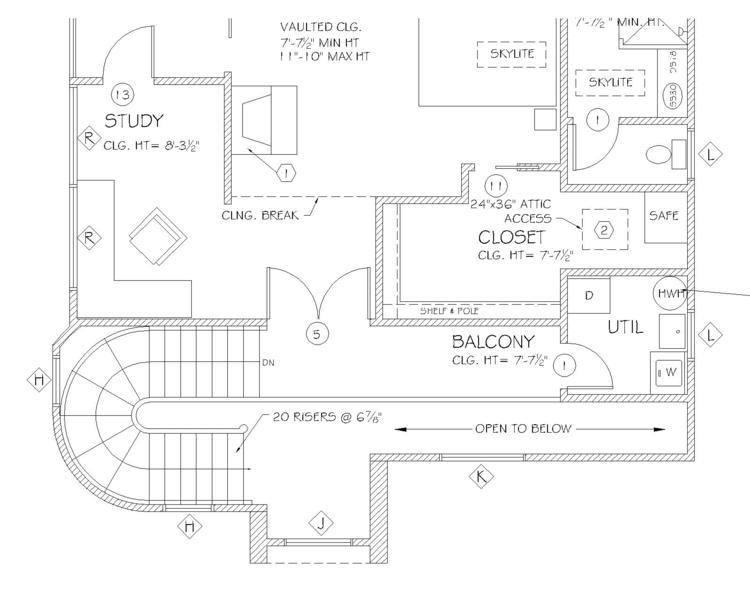 Residential design plans Floor plan design website